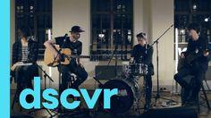 Gengahr - She's A Witch - Vevo DSCVR (Live)