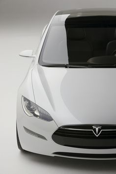 Tesla Model S - Mynrxt car with be the all electric Tesla.