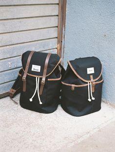 Ölend backpacks