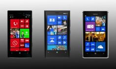 Nokia Lumia 928 Vs Nokia Lumia 920: With Their Gorgeous Features, Lumia is the Newest 'it' Phone