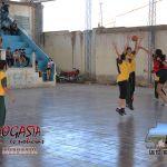 """Se desarrollaron los interesecolares de Handball """"Tufi Huay"""""""