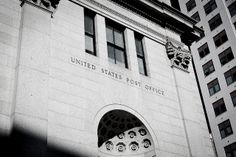 General Post Office by Obliot, via Flickr