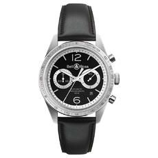 Auction target: $94.82 | BELL & ROSS VINTAGE CHRONOGRAPH WATCH