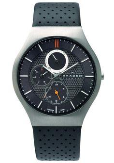 Skagen Men´s watch Titanium