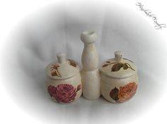 HandmadeFamily / Dreven� koreni�ka
