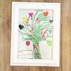Family tree - The Supermums Craft Fair