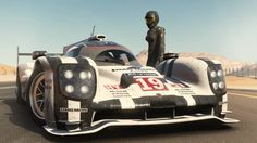 Forza Motorsport 7 – E3 2017 4K announce trailer: Xbox One and Windows 10 exclusive. Experience the danger and beauty of competitive racing…