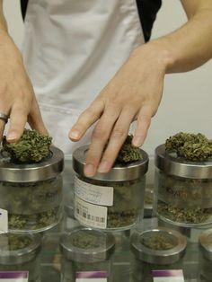 Oregon To Begin Recreational Marijuana Sales Early