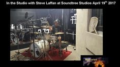 """""""MEMORIES"""" Recording Sessions IN THE STUDIO with Steve Laffan"""