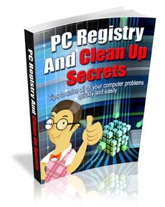 Free>. Have your Computer run like new again... yes it's Free,.. courtesy of the Recipe for Success Club [bottom of this page]... http://recipes.simplesite.com referral code MM101