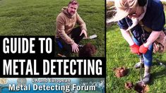 MDF Metal Detecting Beginners Guide and Tips Metal Detecting, Health And Safety, Tips, Counseling