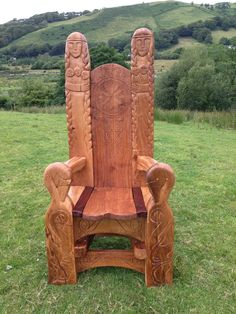 Viking chair storytelling chairs furniture - Prop Throne Chair Props For Hire Halloween Pinterest