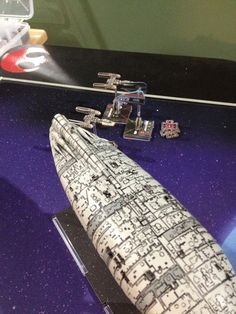 X-Wing Miniatures game.