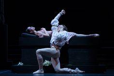 Romeo en Julia  Het Nationale Ballet 2013