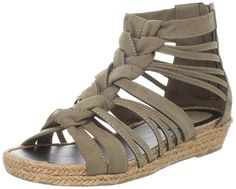 1d0a9a0100d731 Kenneth Cole Reaction Me Wow Sandal (Little Kid Big Kid)     Awesome  product. Click the image   Girls sandals