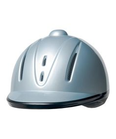 Loving this Ice Blue Ussepa Riding Helmet on #zulily! #zulilyfinds