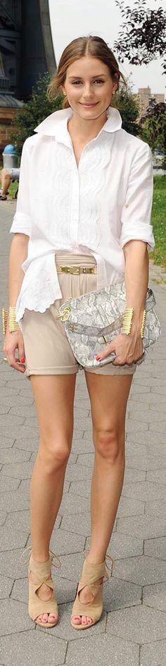 "Olivia Palermo ❁❁❁ **<>**✮✮""Feel free to share on Pinterest""✮✮"" #fashion  www.fashionandclothingblog.com"