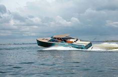 Psea 40 Sport Boats, Sporty
