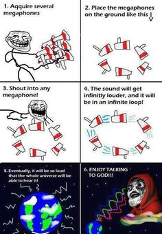 Troll Science. actually want to try this even if it wont work