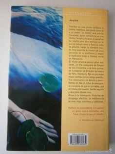Libros de segunda mano: JOYITA Patrick Modiano Debate 1º edicion 2003 - Foto 4 - 56105440