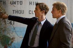 True Detective: Primera Temporada