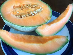 Pondering of a Mother's Heart: People Can Be Like Moldy Cantaloupes