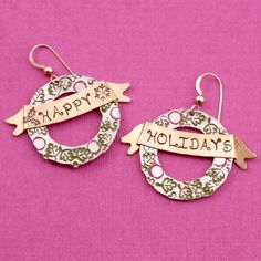 Beaducation: The Blog: Holiday Crafting Ideas!
