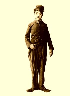 """""""You need Power, only when you want to do something harmful otherwise Love is enough to get everything done.""""                 Charles Chaplin"""