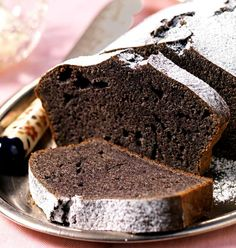 ☆ Waldviertler poppy seed cake - a recipe from Servus Magazin - Waldviertler . - ☆ Waldviertel poppy seed cake – a recipe from Servus Magazin – Waldviertel poppy seed cake (I - Valentine Desserts, Wine Recipes, Baking Recipes, Dessert Recipes, Brownie Recipes, Baking Quotes, Poppy Seed Cake, Food & Wine Magazine, Gateaux Cake