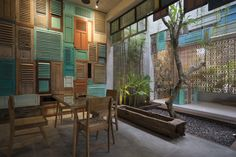 Graha Lakon / Andyrahman Architect