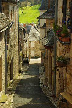 Turenne, Limousin, France  http://www.pinterest.com/adisavoiaditrev/boards/ #YesYouAre #Limousin