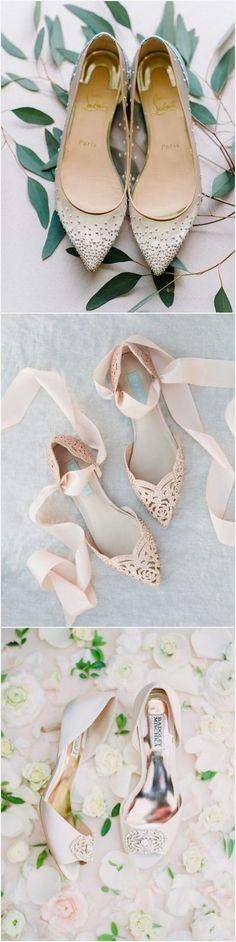 #wedding #shoes #shoesoftheday