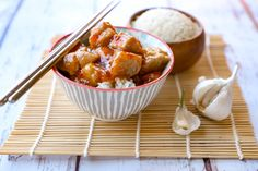 Pressure Cooker Sweet and Sour Pork
