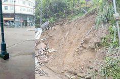 CONSTRUINDO COMUNIDADES RESILIENTES: Chuvas de D.e S. Provocam A.e D. em Petrópolis
