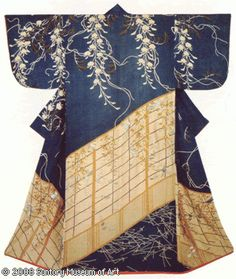 18th century, 1727, Japan. (Suntory Museum of Art) ~~~AmyLH~~~