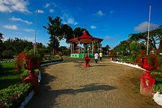 Promenade Gardens - Georgetown, Guyana, South America