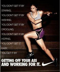 Fitness Motivation #21DaystoMakeAHabit