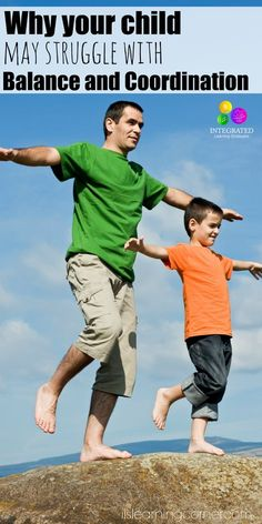Primitive Reflexes: The Culprit Behind Your Child's Balance and Coordination Issues | ilslearningcorner.com