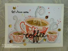 *{CraftChaos}*: Coffee cards and winner
