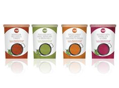 award winning soup packaging designs - Buscar con Google