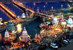 Haridwar India Destinations, Haridwar India Pinterest, Haridwar India Travel