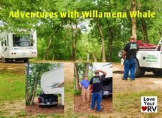 RV Tow Insurance Part of Your Risk Mitigation? Rv Camping Tips, Travel Trailer Camping, Camper Hacks, Rv Hacks, Camper Ideas, Florida Camping, Rv Trailers, Rv Life, Happy Campers