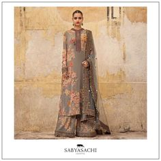The New Collection. Winter Contact our Stylist for any queries or price details at Anarkali Dress, Pakistani Dresses, Indian Dresses, Indian Outfits, Anarkali Suits, Indian Sarees, Lehenga, Indian Attire, Indian Ethnic Wear