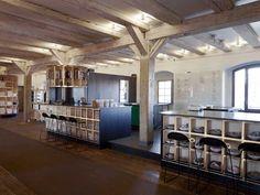 Diseñar un interior sin el uso de un sólo clavo » Blog del Diseño