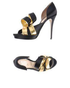 JEROME C. ROUSSEAU - Platform sandals