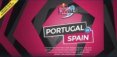 Red Bull Rivals 2016: Conheça os spots escolhidos para a 1ª edição da competição