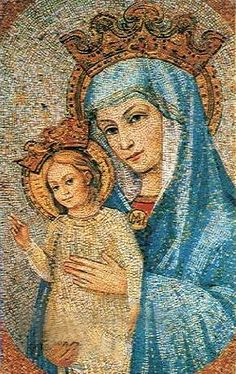 Pope John Paul II - Gospel of Christ as lived by the Pontiff - Behold your mother - Totus tuus