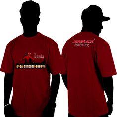 Camisetas - T Shirt