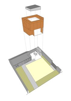 Galería - Estudio Palmerston / Boyd Cody Architects - 13
