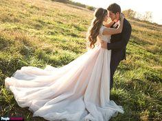 彼を泣かせる美しさ。とっておきの海外ウエディングドレスで最高の結婚式を♡